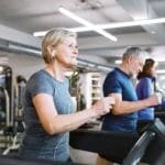 New HHS guidelines recommend 3-pronged approach to exercise for older adults