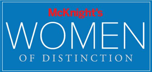 McKnight's Women of Distinction