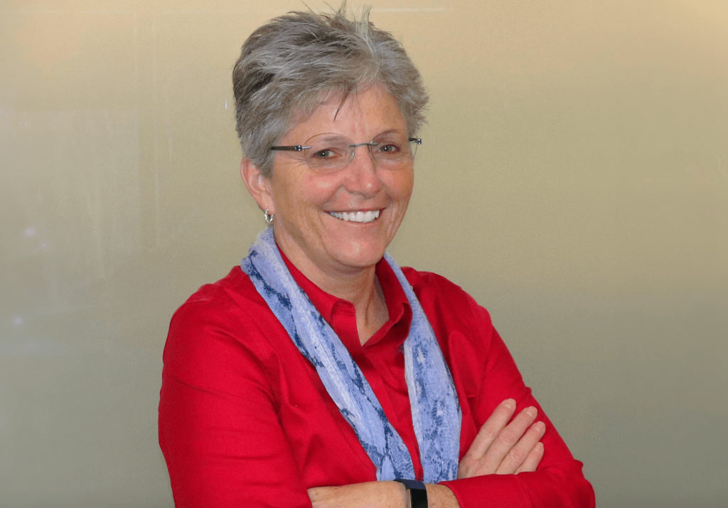 Ecumen will 'stay the course' under new CEO Shelley Kendrick