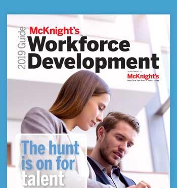 2019 Workforce Development Guide promo tease