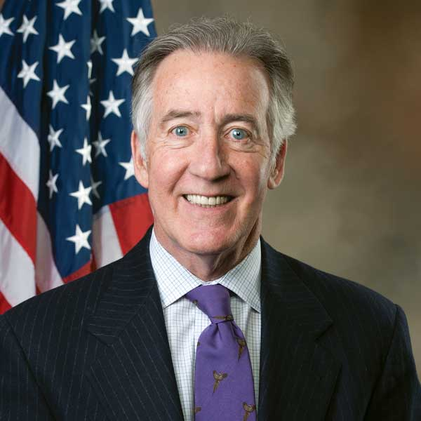 Representative Richard Neal (D) Mass.