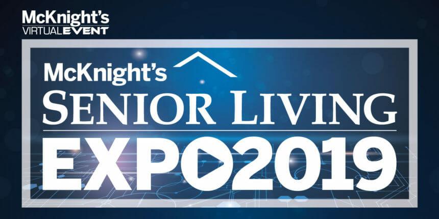 McKnight's Senior Living Online Expo