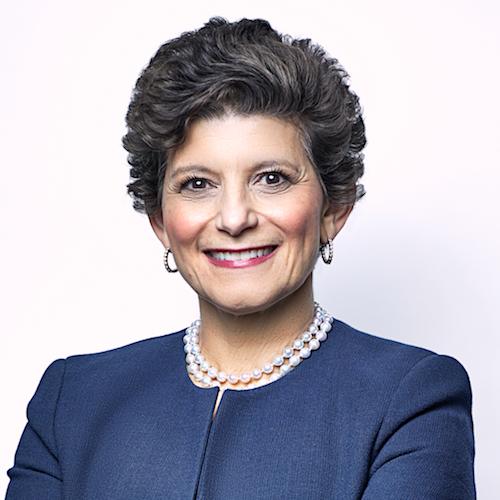 Debra Cafaro headshot
