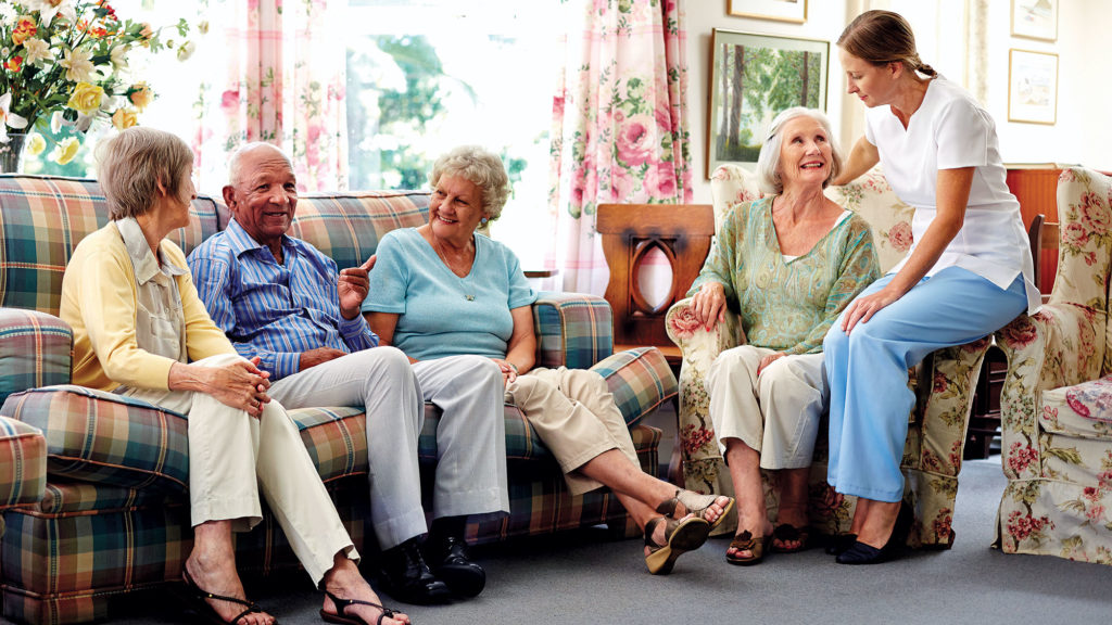Focus On: There's no one-size-fits-all way to engage residents