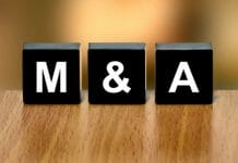 Mergers and acquisitions rise significantly in second quarter