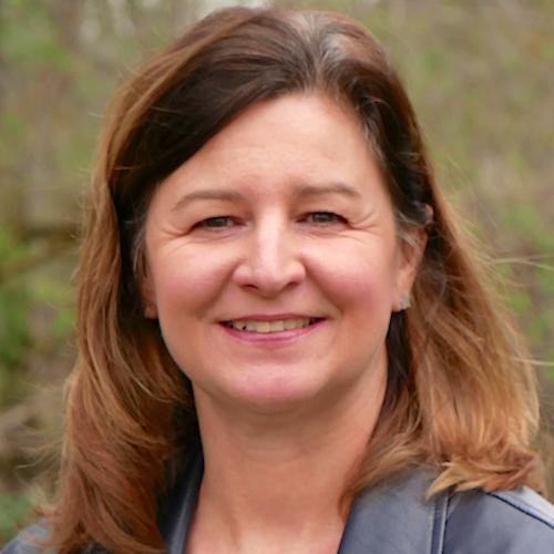 Kimberly Bonvissuto headshot