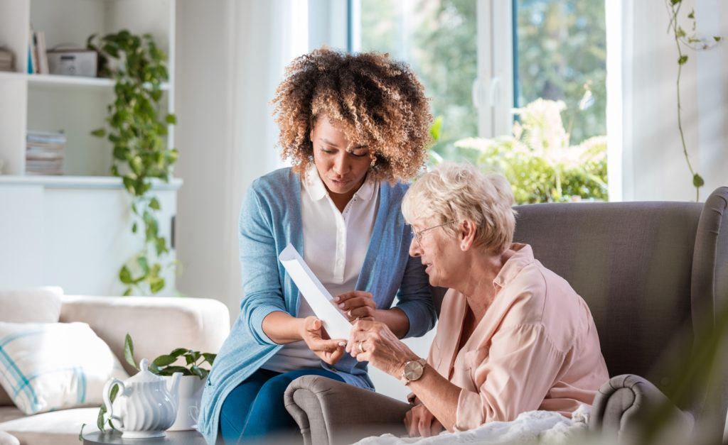 Don't overlook benefits of assisted living when thinking about HCBS, industry tells Congress