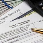 Paycheck Protection Program application