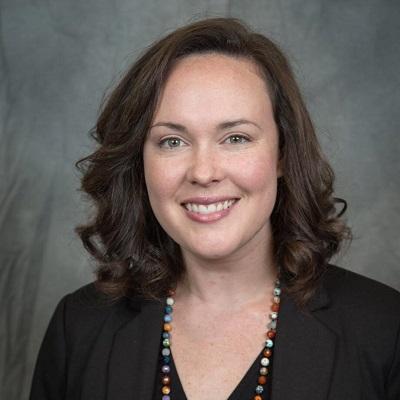 Headshot of Allison Ciborowski
