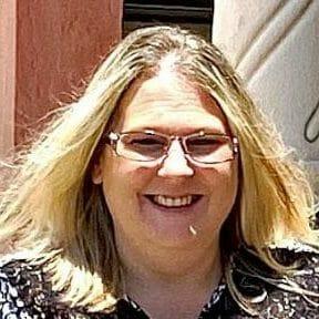Wanda Blakey hedshot