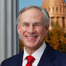 Governor bans vaccine mandates by 'any entity' in Texas