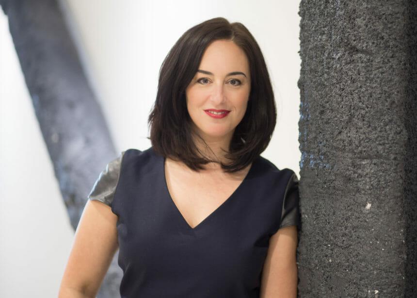 Dana Cordova hedshot