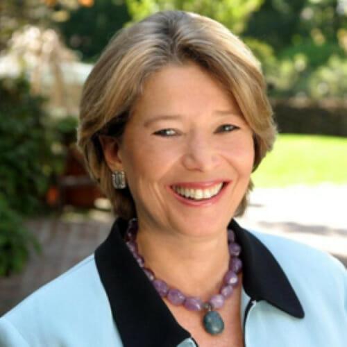 Linda Rosenstock hedshot