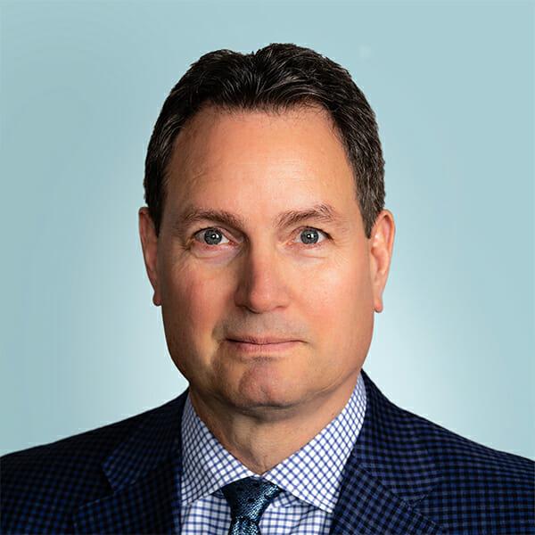 Eric Mendelsohn hedshot