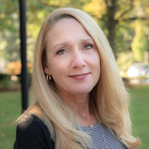 Adrienne M. Staudenmayer headshot