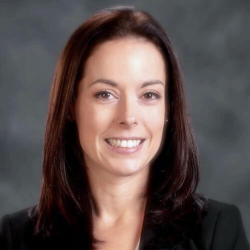Renee McAllister headshot
