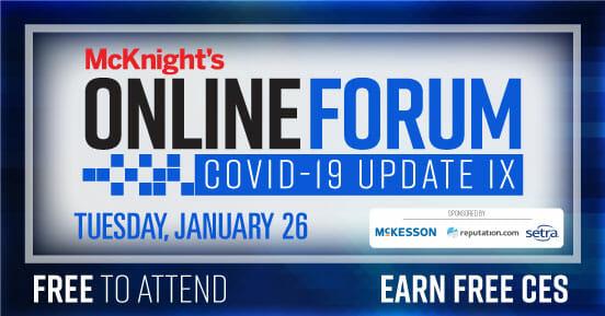 COVID-19 Update IX promo