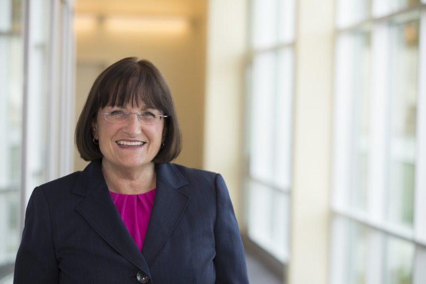 Rep. Annie Kuster (D-NH) hedshot