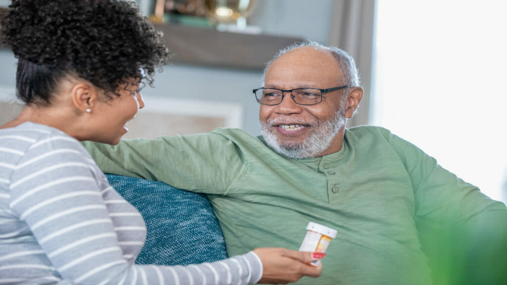 $275K LeadingAge grant targets long-distance caregivers of seniors with dementia