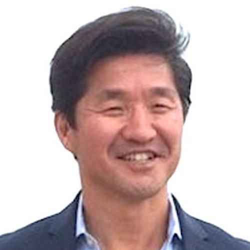 Jae Sparks headshot