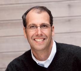 Headshot of Mike Rozman