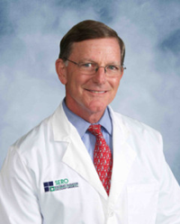 Headshot of Steven Plunkett, M.D.