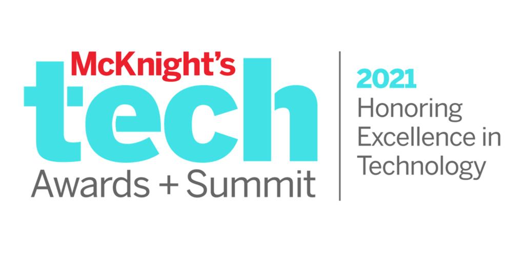 McKnight's Tech Awards + Summit set for Oct. 20