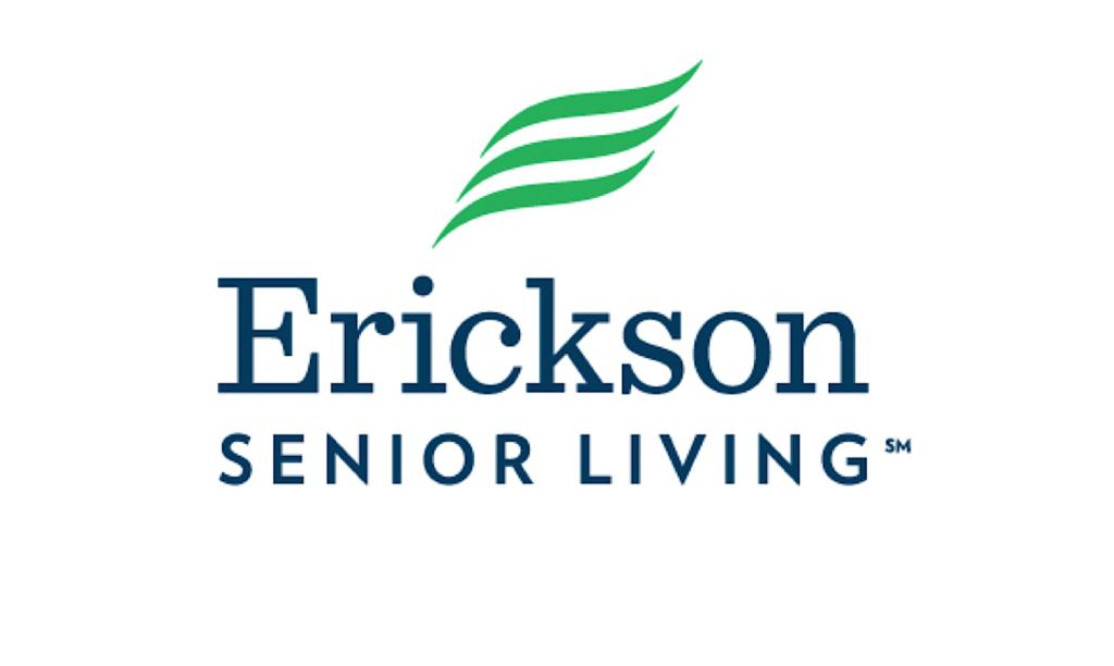 new Erickson Senior Living logo