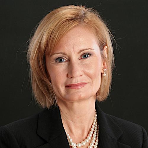 Kathleen Snyder headshot