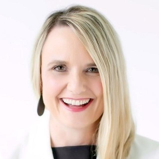 Nikki Kresse headshot