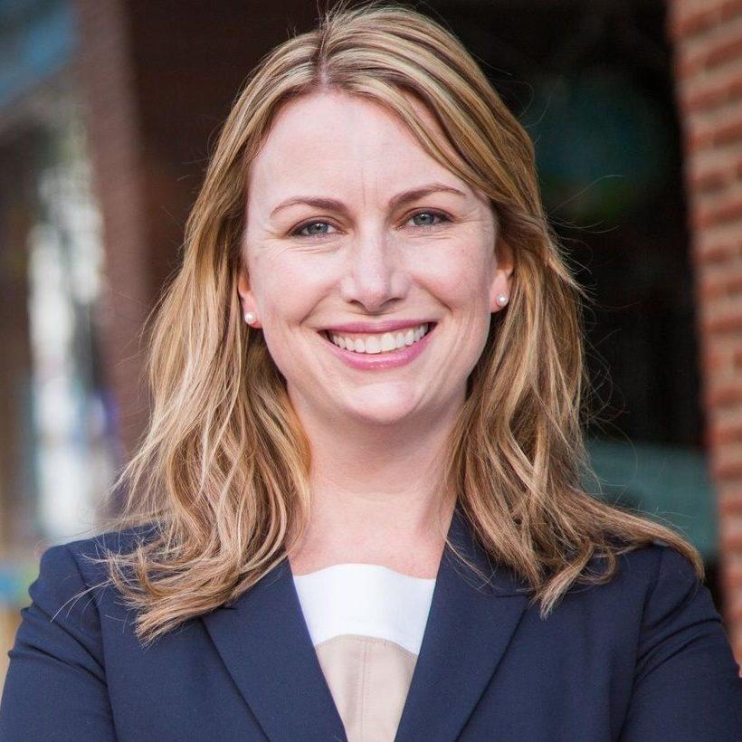 Colorado Sen. Jessie Danielson hedshot
