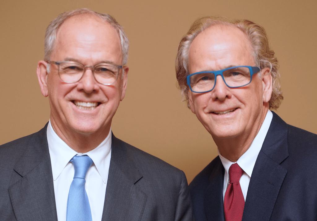 Elderly Senior Corner William-and-Robert-Thomas-1024x712 4 industry leaders to join ASHA Senior Living Hall of Fame - News
