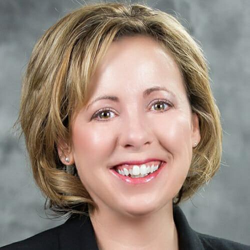 Angela Brandt headshot