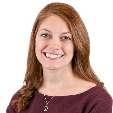 Meet Jodi Eyigor, Rising Star honoree