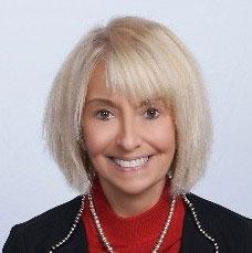 Nancy Hooks headshot
