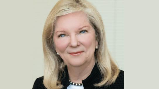 Gayle Kvenvold headshot