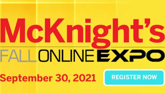 Fall Online Expo logo