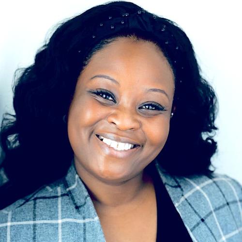 Arlene Crawford headshot