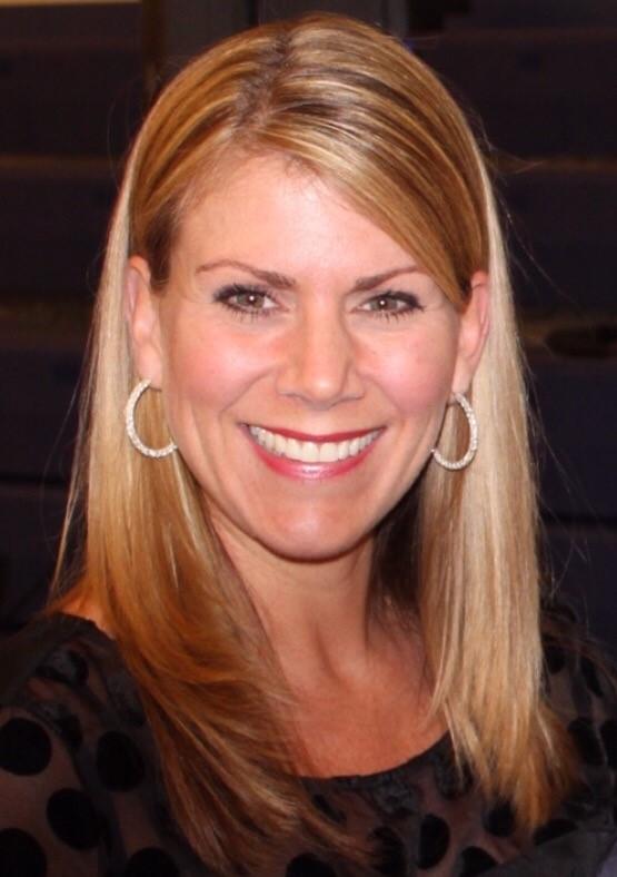 Headshot of Jennifer Burks