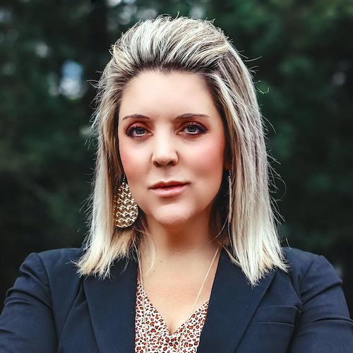 Lindsey Daugherty headshot