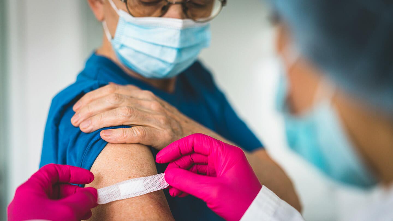 State vaccine mandates continue to vex home care agencies